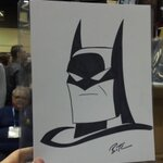 Batman-Bruce Timm