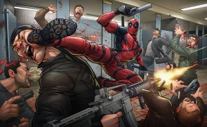 deadpool_by_patrickbrown-d9j0tgo