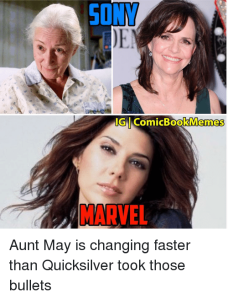 sonm-ig-comicbookmemes-marvel-aunt-may-is-changing-faster-than-2415306