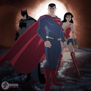 batman_v_superman_dcau3_by_jtsentertainment-d8nzqap