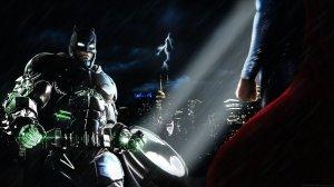 batman_v_superman_showdown___poster_wallpaper_by_lamboman7-d7shgke