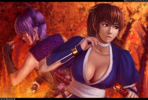 dead_or_alive___ninja_gaiden___kasumi_and_ayane_by_w_e_z-d5ulysr