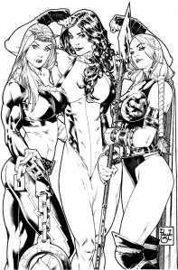 others_3_marvel_s_girls_by_paulosiqueira-d30x15v