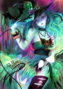halloween_by_angju-d64e46v