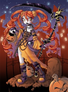 halloween_by_gainaspirit