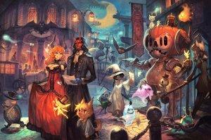 halloween_by_lalalalack-d84o12u