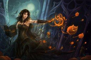 halloween_by_sandara-d2c6p0w