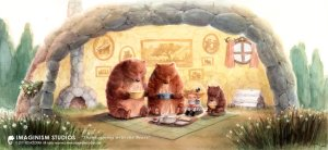 thanksgiving_with_the_bears_by_imaginism-d51v614