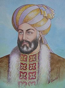 ahmad-shah-durani
