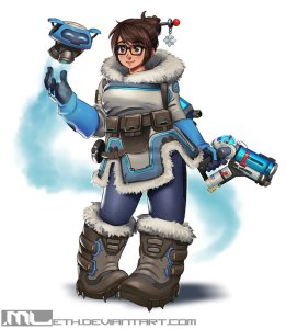 overwatch___mei_by_mleth-da4qkpb
