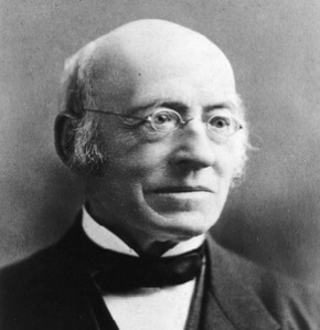 william-lloyd-garrison-underground-railroad