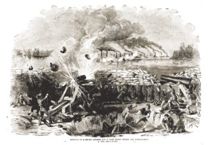 explosion-at-fort-henry