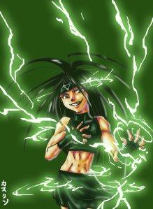 fullmetal_alchemist__envy_by_claudiakat