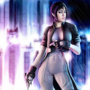 ghost_in_the_shell___the_major_by_dinoforce-d7w8w2k