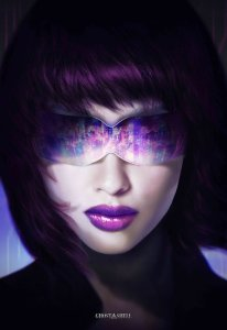 ghost_in_the_shell_by_immarart-d7xssc8