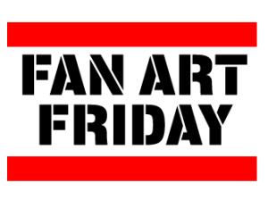 fan-art-friday